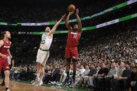 Miami vs Boston