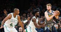 Pacers vs Celtics