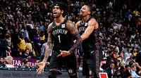 Brooklyn Nets 2019