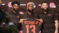 Cleveland Browns A8