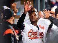 Baltimore Orioles A12