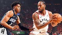 Orlando Magic vs Toronto Raptors