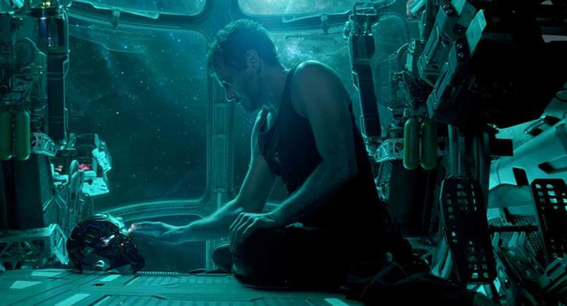 Avengers Endgame Fulfills Several Prop Bets Leaves Audience Teary