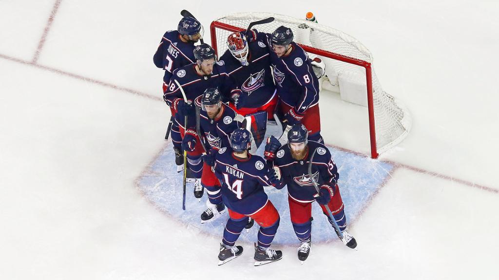 NHL Columbus Blue Jackets
