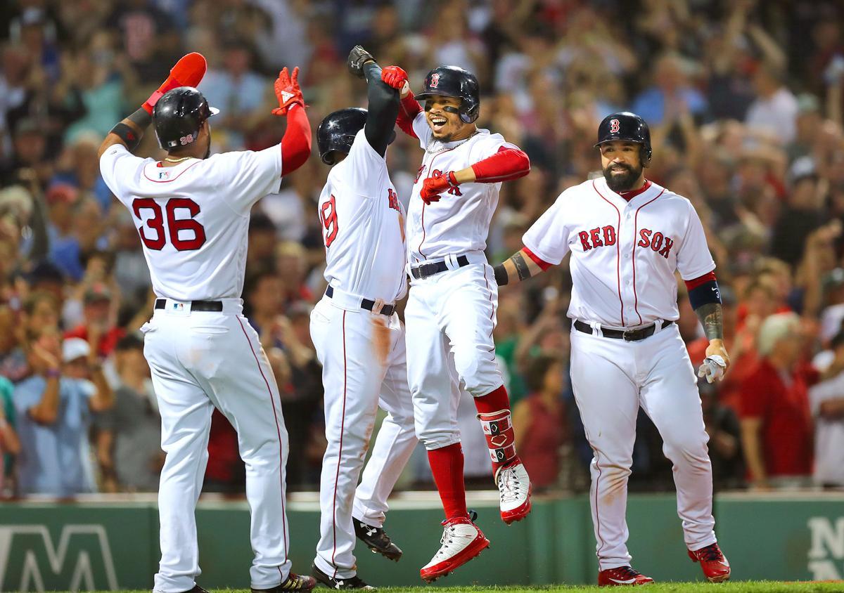 Boton Red Sox