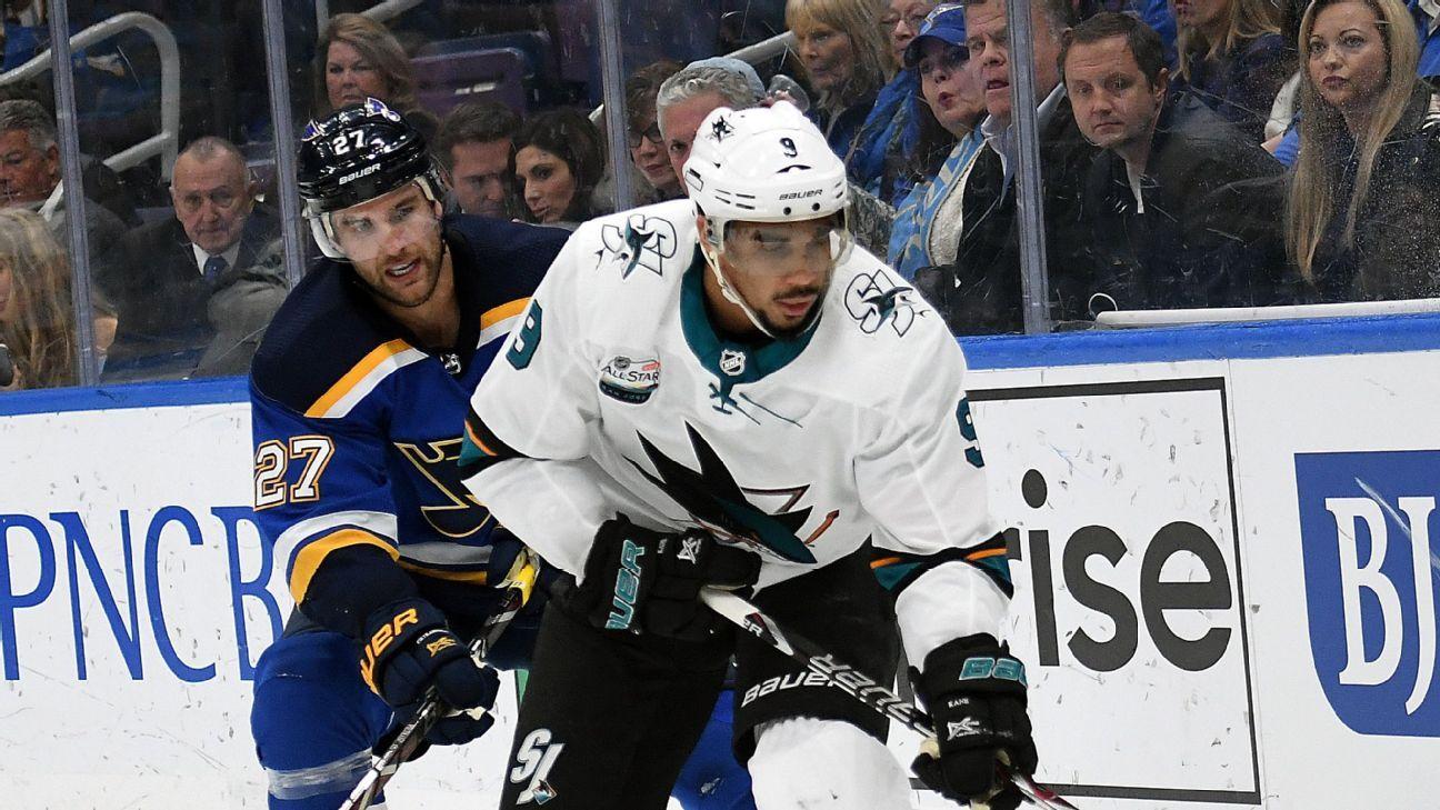 Blues vs Sharks