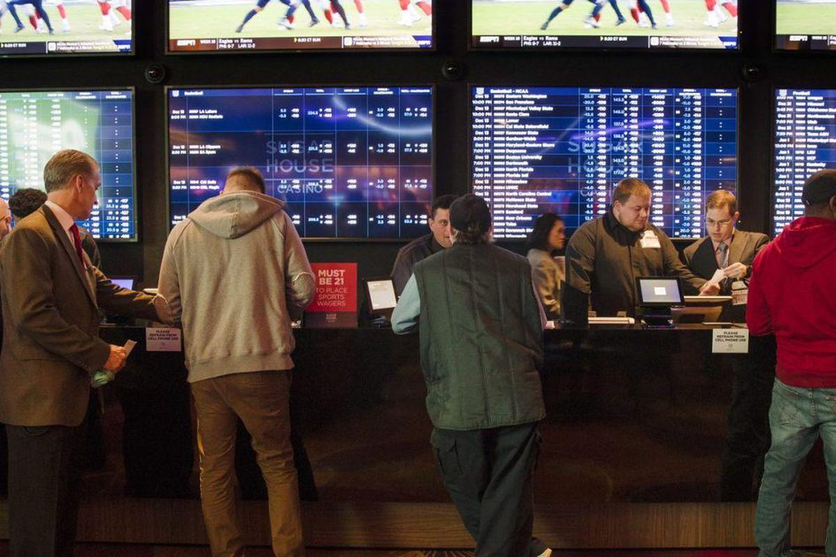 Illinois legal sports betting sportsbook betting legal