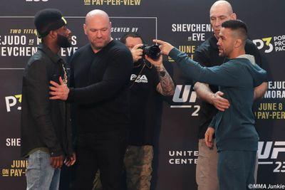 UFC Picks: Pedro Munhoz Is A Live Dog At UFC 238 - SBRpicks com