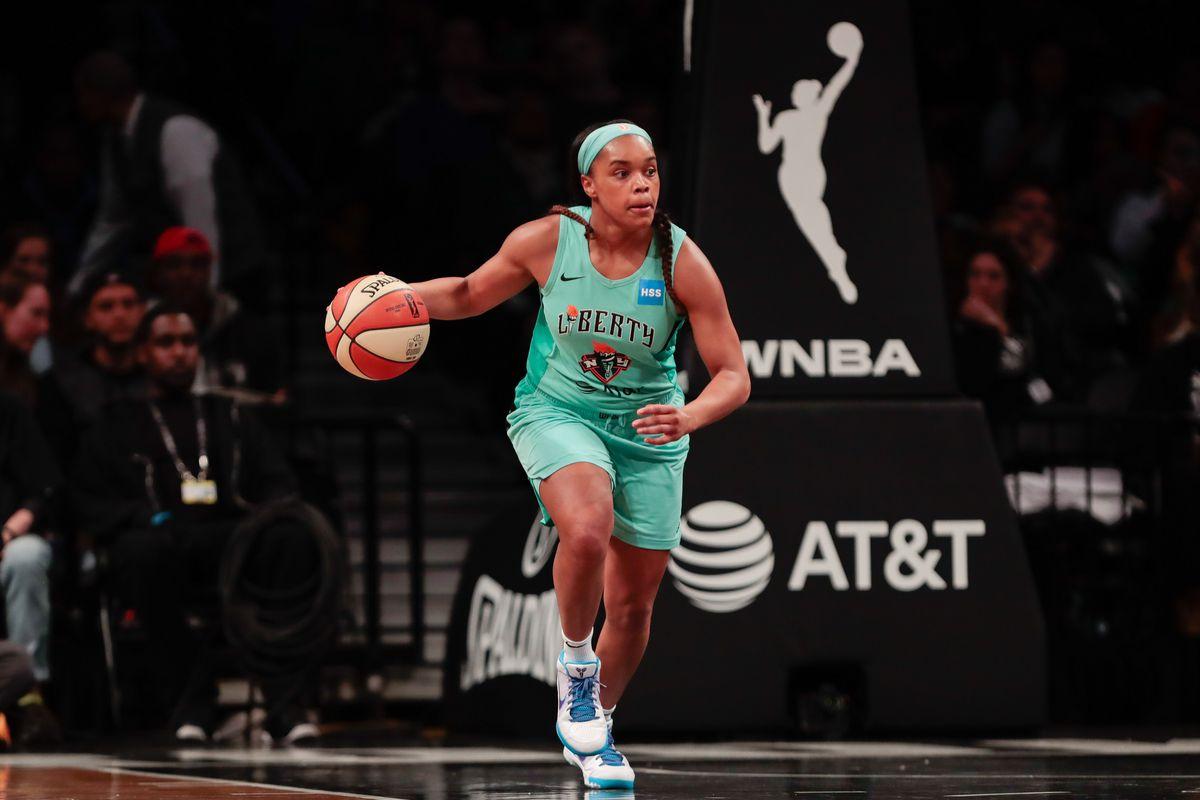 WNBA New York Liberty