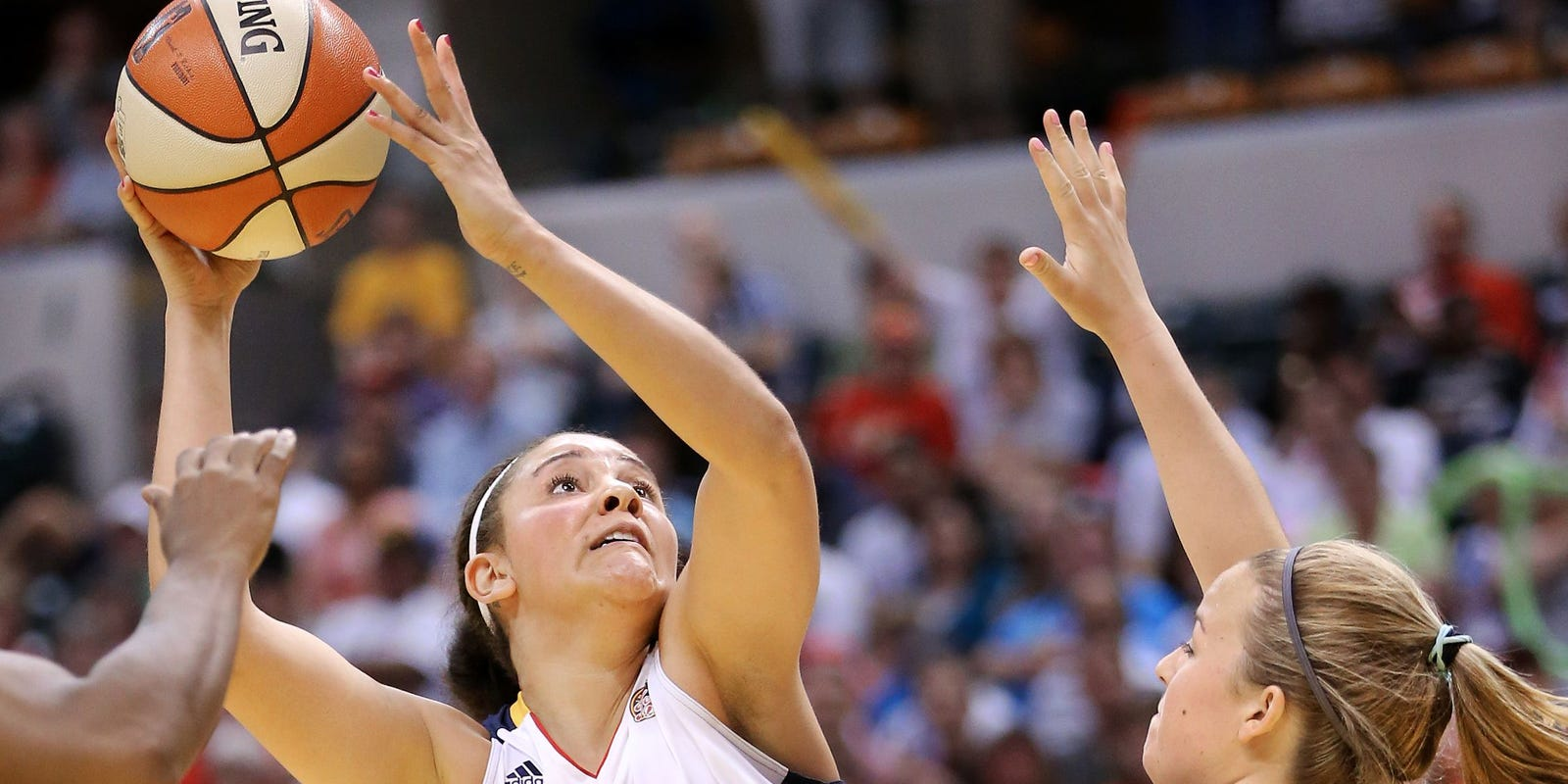 WNBA Natalie Achonwa