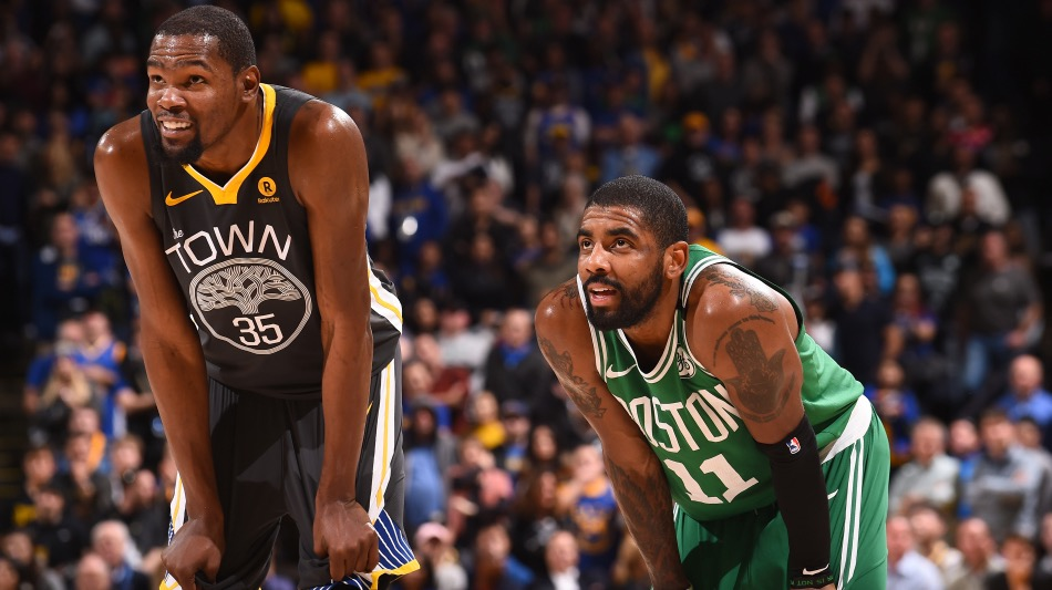 Durant and Irving