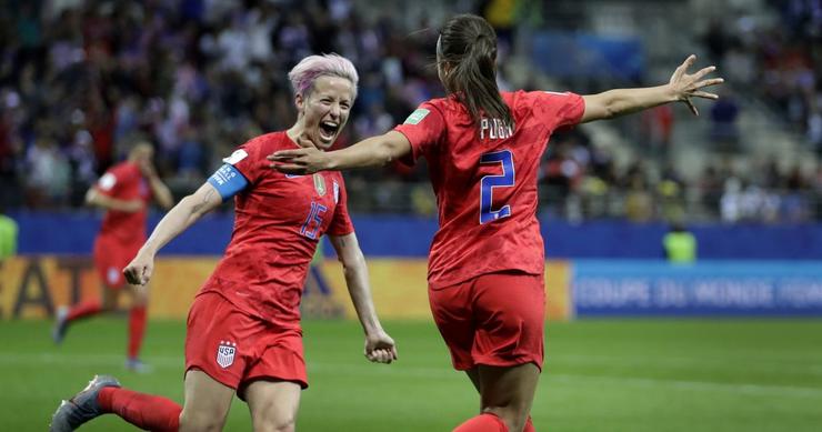 World Cup Women