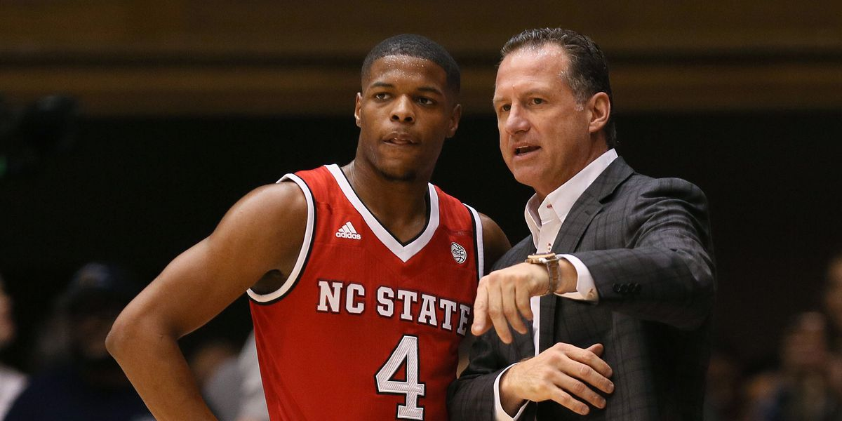 NC State Player Coach