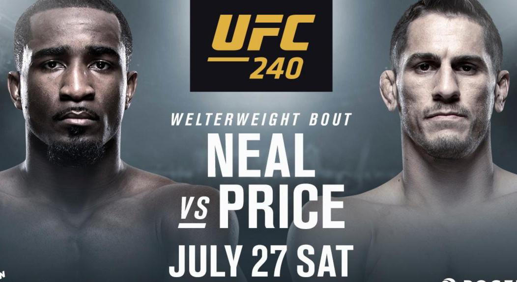 Neal vs Price