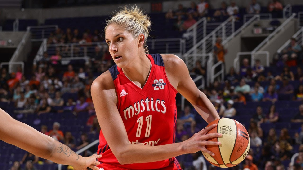 How Are WNBA Future Odds Shaping Up At The All Star Break?