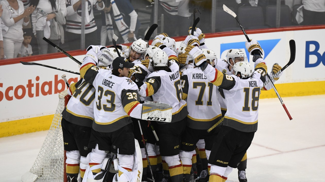 Which Team Could Win Their First Stanley Cup? - SBRpicks com