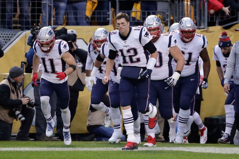 0937a072 New England Patriots 2019 Season Preview And Overarching NFL Odds ...