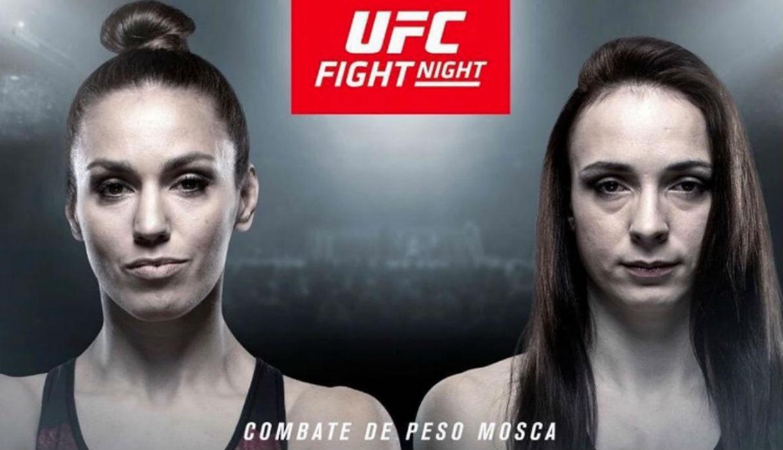 Antonina Shevchenko vs Lucie Pudilova: UFC on ESPN 5 Predictions