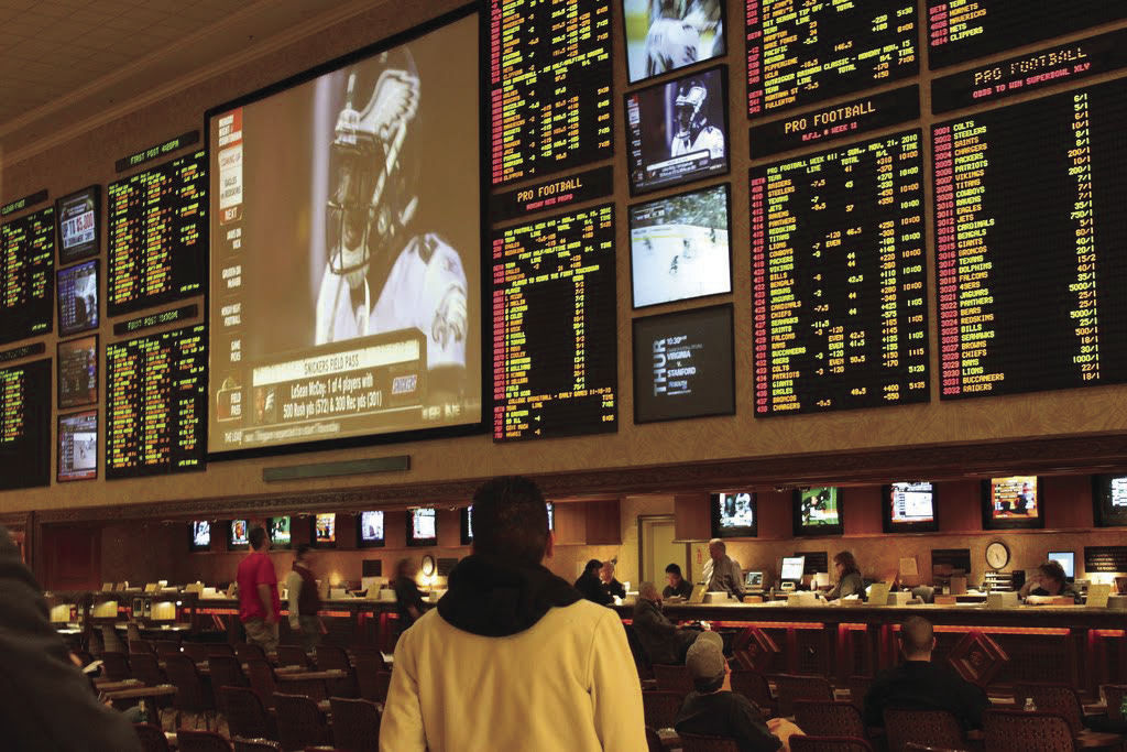 Wwest virginia sports betting broncos packers betting line