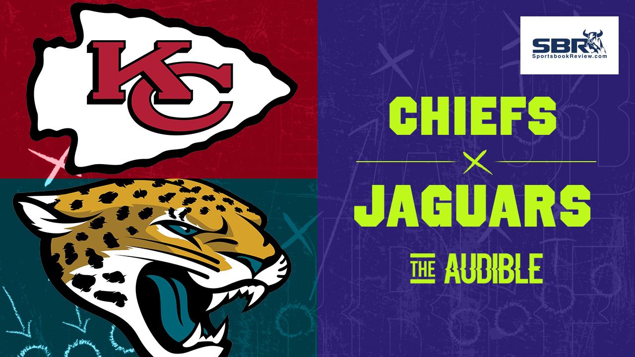 Chiefs vs Jaguars NFL Week 1 Predictions, Picks, Betting Odds & Line  Movements