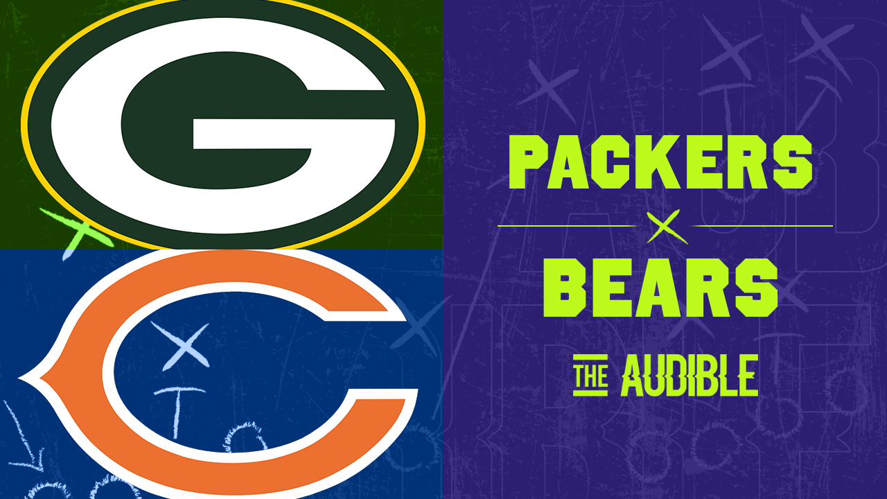 Packers vs Bears NFL Week 1 Predictions, Picks, Betting Odds & Line  Movements