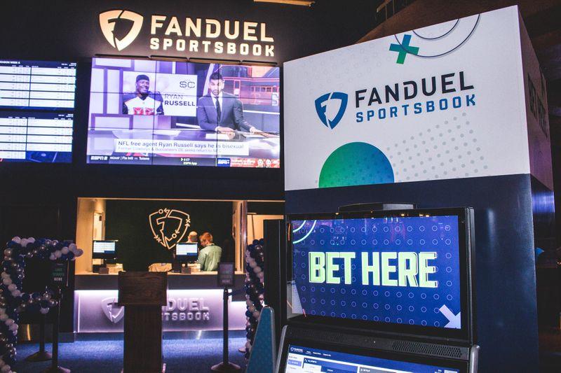 Diamond Jo - Fanduel Sportsbook