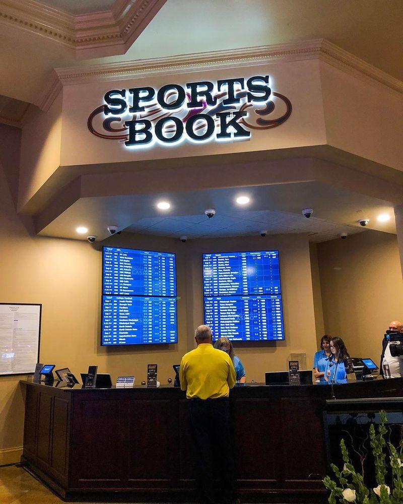 French Lick Resort Casino & Sportsbook