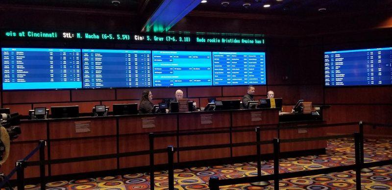 Hollywood Casino Lawrenceburg & Sportsbook