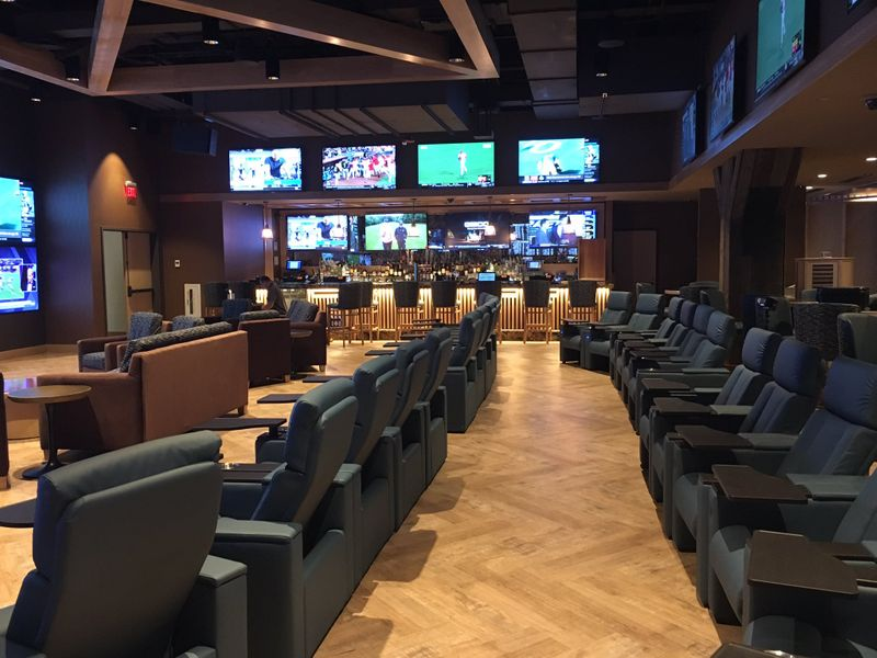 The Lounge with Caesars Sports  - Point Place