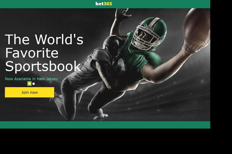 bet365 Sportsbook- NJ