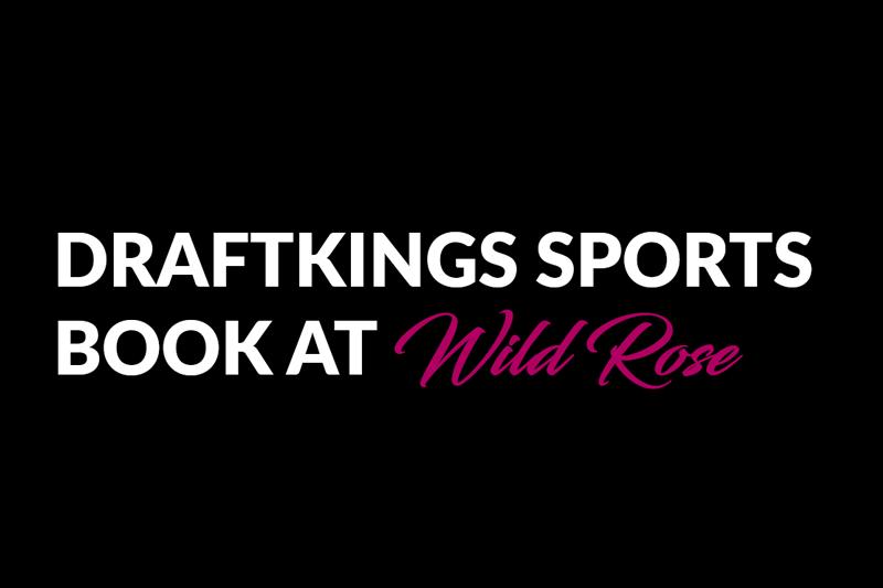 DraftKings SportsBook - Iowa