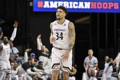 Cincinnati Vs Ohio State Ncaa Basketball Betting Picks And