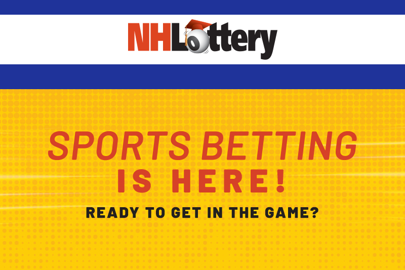 New Hampshire Online Sorts Betting